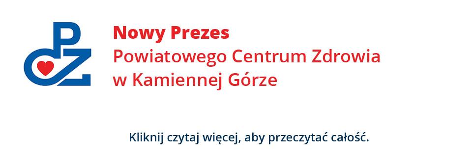 Nowy Prezes PCZ